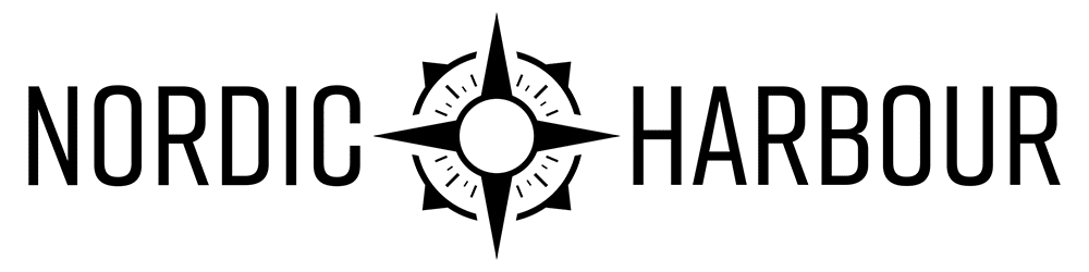 Logo Nordic Harbour